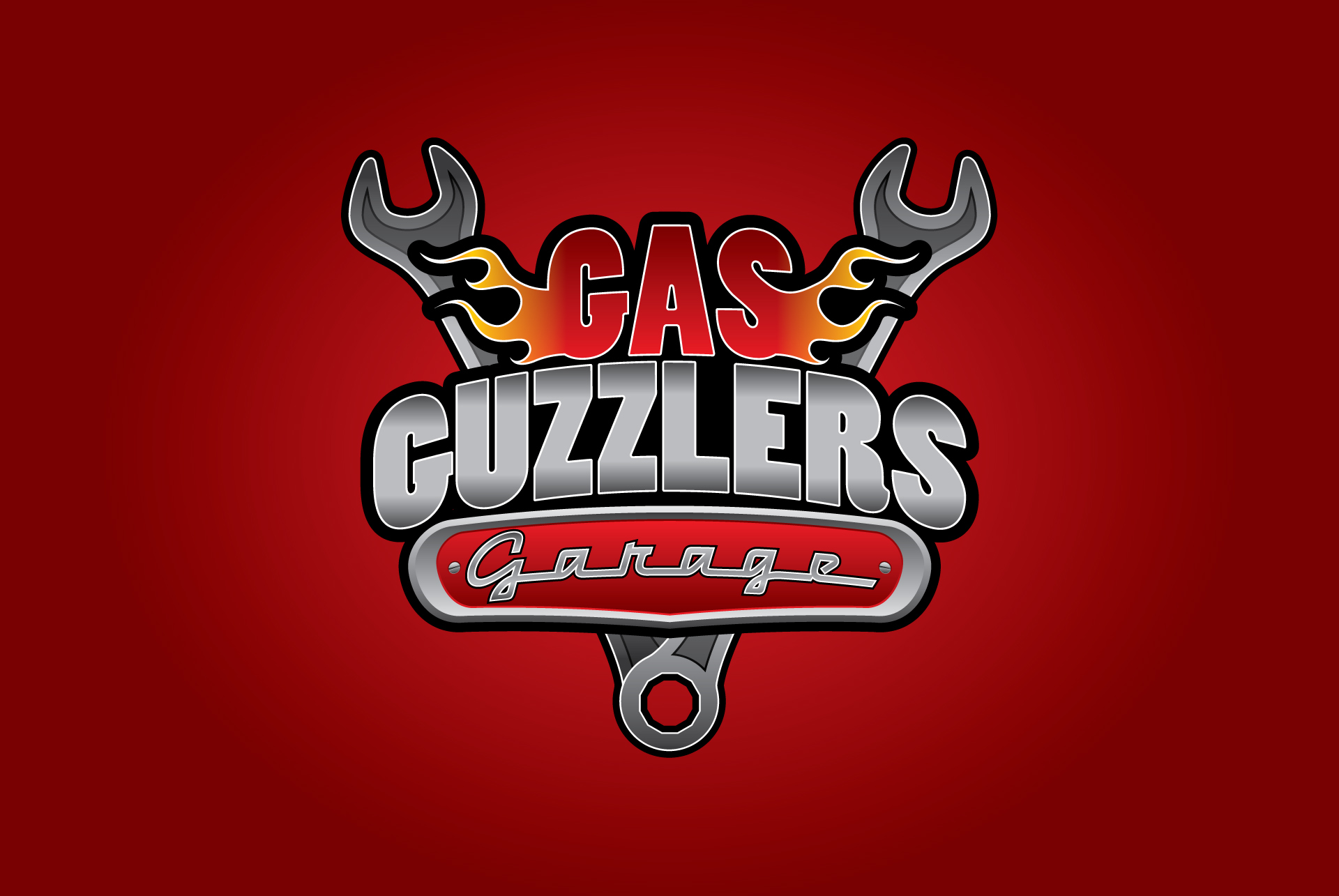 Gas Guzzlers Garage