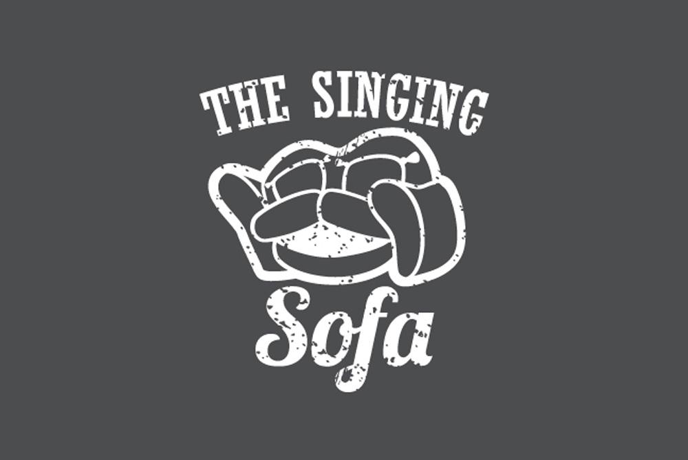 Singing sofa