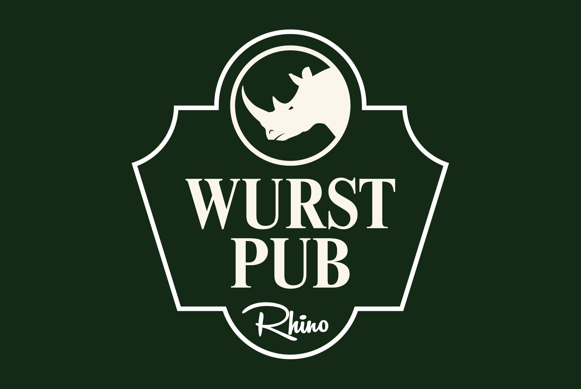 Wurst Pub Rhino